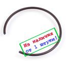 Запорное кольцо из проволоки
